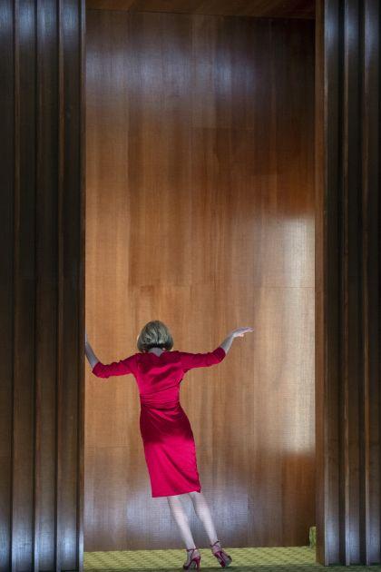Genija Rykova, Sommergäste Salzburger Festspiele 2019