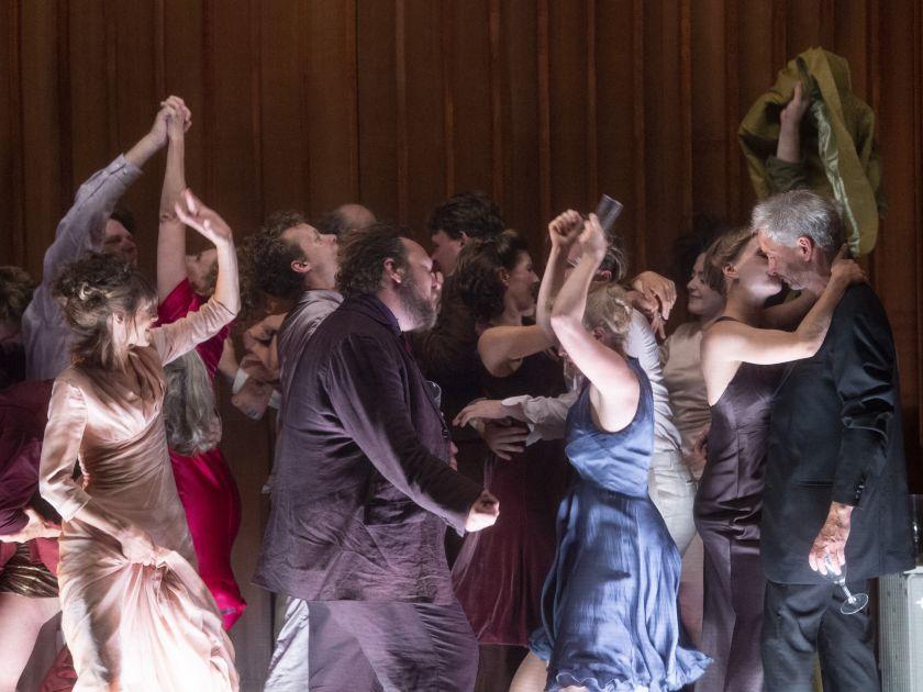 Sommergäste Salzburger Festspiele 2019