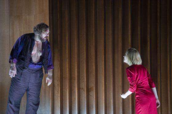 Genija Rykova, Primož Pirnat, Sommergäste Salzburger Festspiele 2019