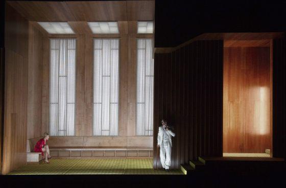 Marko Mandić, Genija Rykova, Sommergäste Salzburger Festspiele 2019