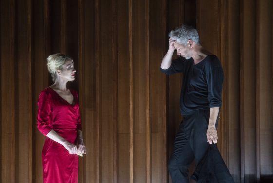 Genija Rykova, Thomas Dannemann Sommergäste Salzburger Festspiele 2019