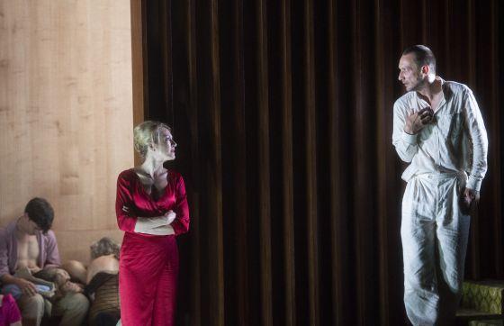 Genija Rykova, Marko Mandić Sommergäste Salzburger Festspiele 2019