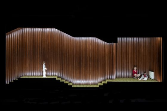Marko Mandić, Genija Rykova, Felix Kloimstein, Sommergäste Salzburger Festspiele 2019