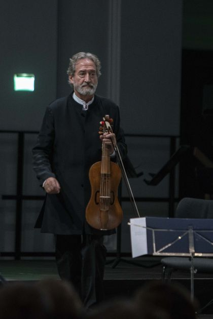 La Capella Reial de Catalunya Stabat Mater Salzburger Festspiele 2019