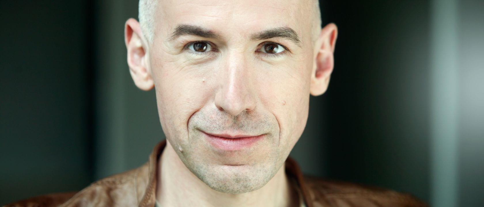 Vincent Ordonneau Sänger Tenor
