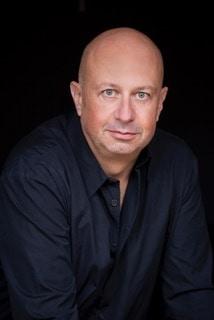 Martin Winkler Singer Bassbaritone