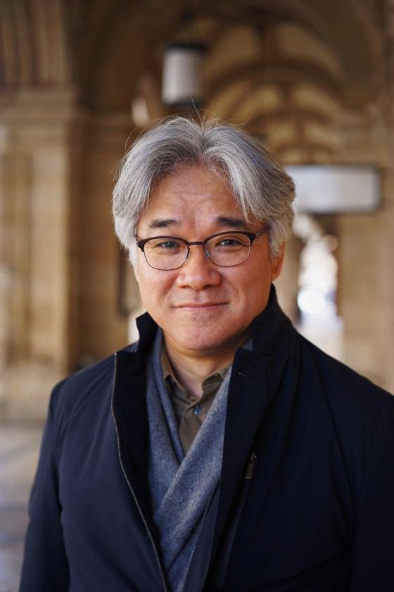 Youn Kwangchul
