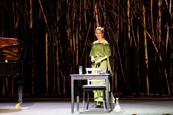 Valery Tscheplanowa Zeitbrüche Salzburger Festspiele 2019