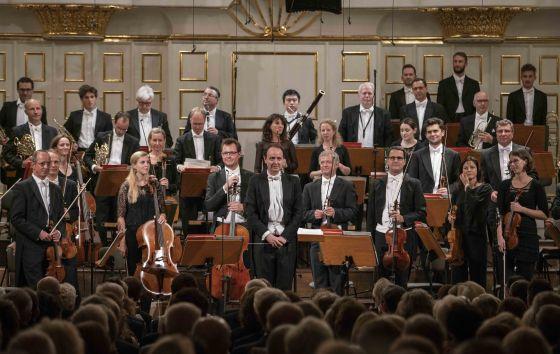 Abschlusskonzert YSP - Mozarteumorchester Salzburg · Kelly Salzburger Festspiele 2019: Adrian Kelly, Mozarteumorchester Salzburg