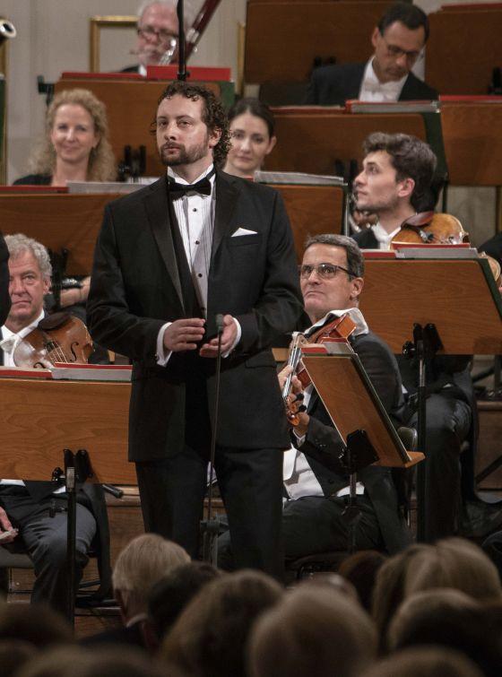 Abschlusskonzert YSP - Mozarteumorchester Salzburg · Kelly Salzburger Festspiele 2019: Joel Allison