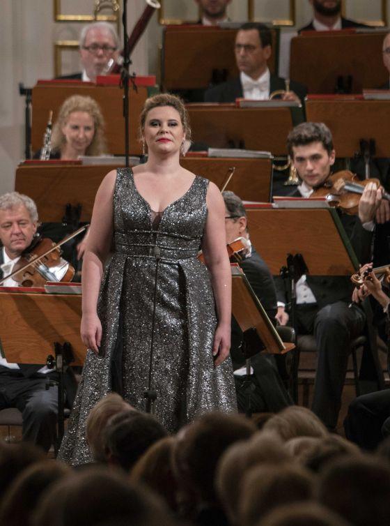 Abschlusskonzert YSP - Mozarteumorchester Salzburg · Kelly Salzburger Festspiele 2019: Marie-Andrée Bouchard-Lesieur
