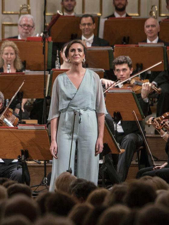 Abschlusskonzert YSP - Mozarteumorchester Salzburg · Kelly Salzburger Festspiele 2019: Carmen Artaza