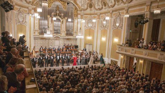 Abschlusskonzert YSP - Mozarteumorchester Salzburg · Kelly Salzburger Festspiele 2019: Teilnehmer des YSP 2019