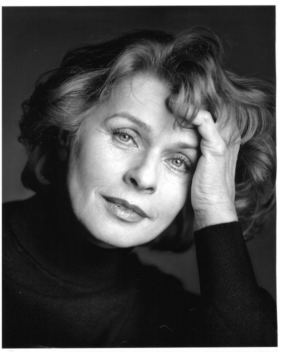 Senta Berger Actress Film Producer