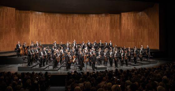 Berliner Philharmoniker 2 · Petrenko Salzburger Festspiele 2019: Kirill Petrenko, Berliner Philharmoniker