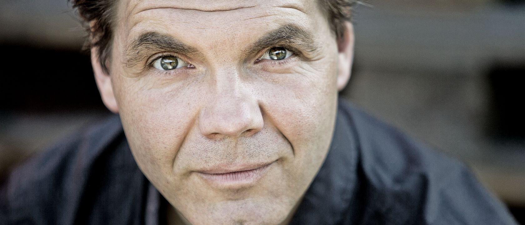 Max Hopp Orphée aux enfers Salzburger Festspiele 2019