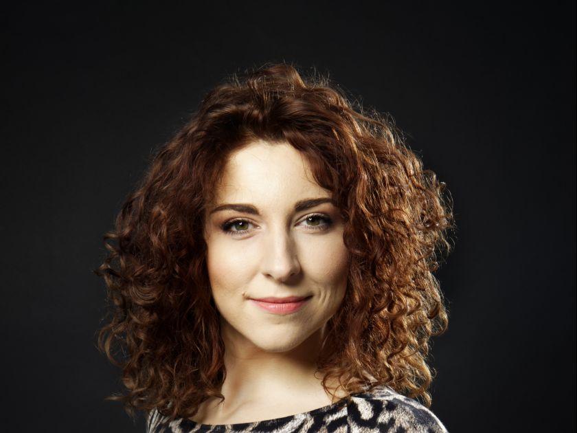 Eve-Maud Hubeaux Oedipe Salzburger Festspiele 2019