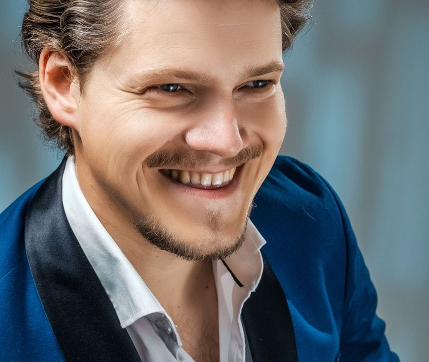 Peter Kellner Salome Salzburger Festspiele 2019