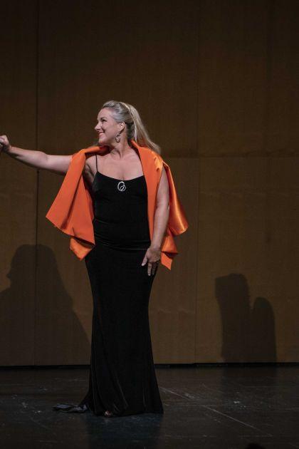 Liederabend Damrau · de Maistre Salzburger Festspiele 2019: Diana Damrau, Xavier de Maistre