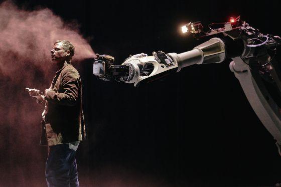 Liliom Salzburger Festspiele 2019 Jörg Pohl