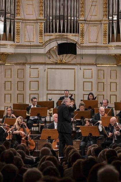 Mozart-Matinee · Fischer Salzburger Festspiele 2019: Ádám Fischer, Mozarteumorchester Salzburg