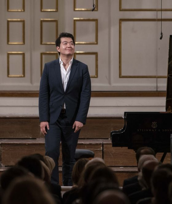 Salzburg Festival Award Winners' Concert of the International Summer Academy Mozarteum 2019: Cunmo Yin