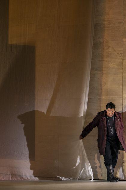 Simon Boccanegra Salzburger Festspiele 2019 Luca Salsi