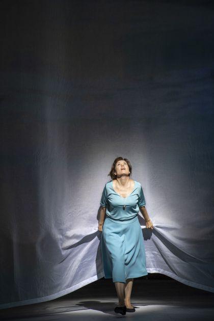 Simon Boccanegra Salzburger Festspiele 2019 Marina Rebeka