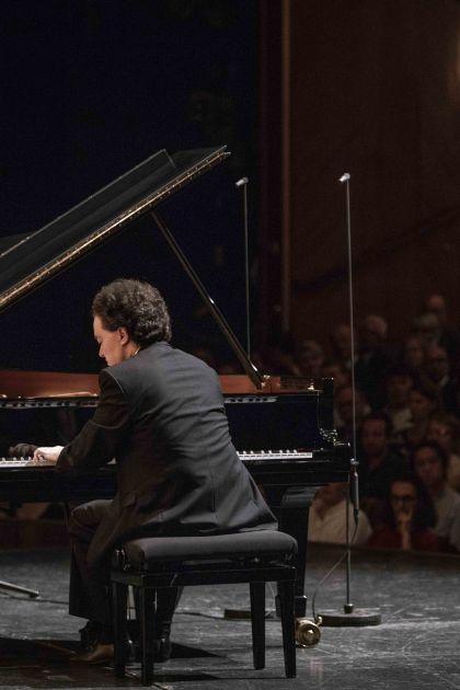 Solistenkonzert Kissin Salzburger Festspiele 2019 Evgeny Kissin