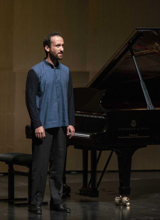 Solistenkonzert Levit 2 Salzburger Festspiele 2019 Igor Levit