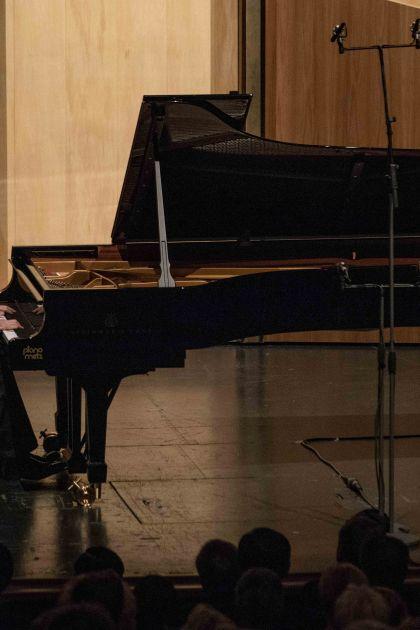 Solistenkonzert Sokolov Salzburger Festspiele 2019 Grigory Sokolov