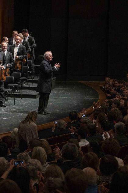 Wiener Philharmoniker Daniel Barenboim Dirigent
