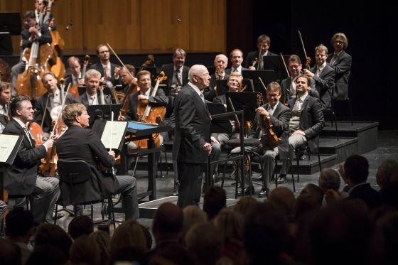 Haitink Conductor