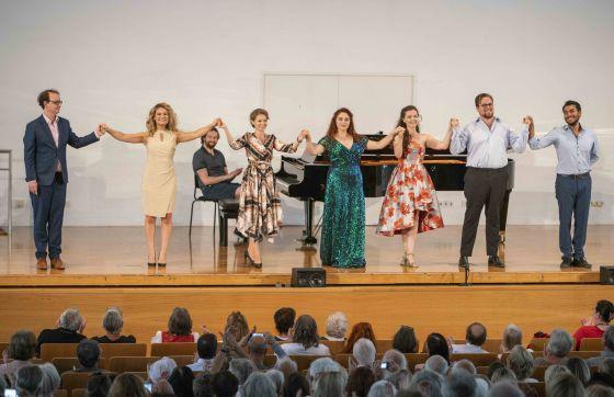 YSP-Meisterklasse-Martineau Salzburger Festspiele 2019