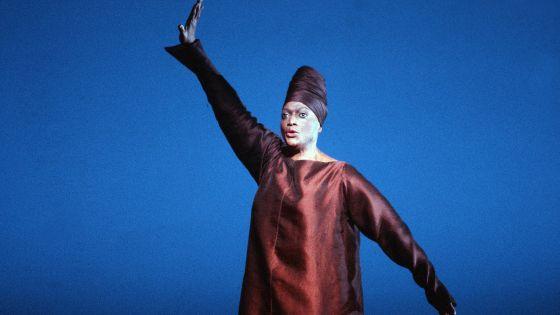 Jessye Norman Salzburg Festival