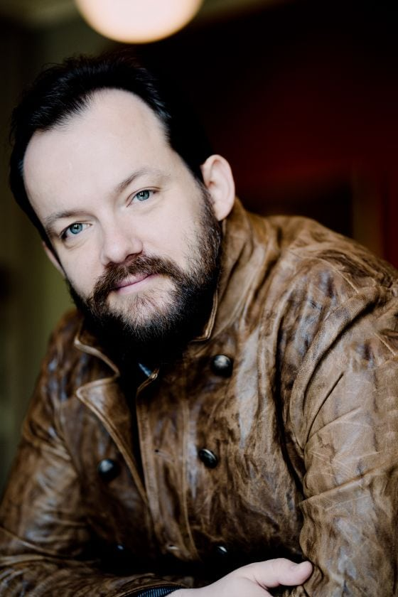 Andris Nelsons Conductor