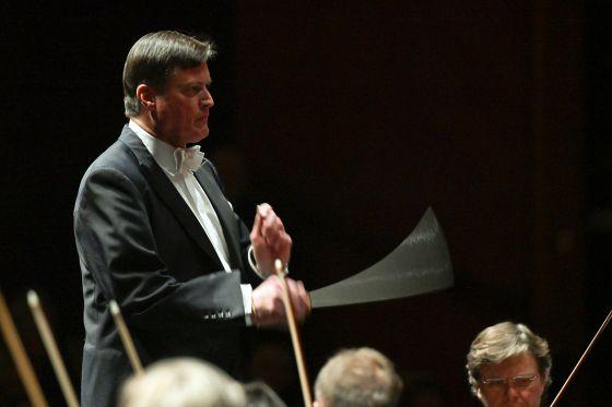 Christian Thielemann Conductor