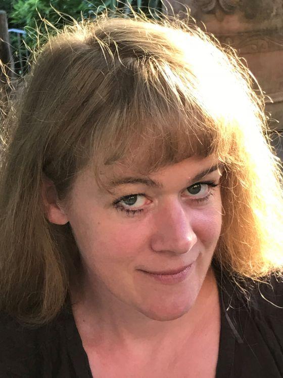 Friederike Heller Direction Director