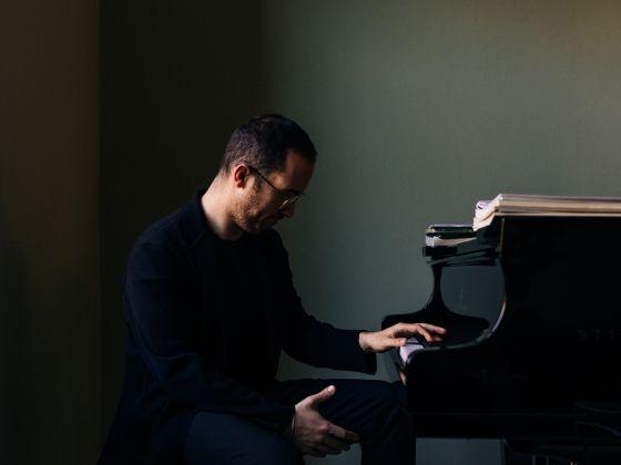 Igor Levit Pianist Piano