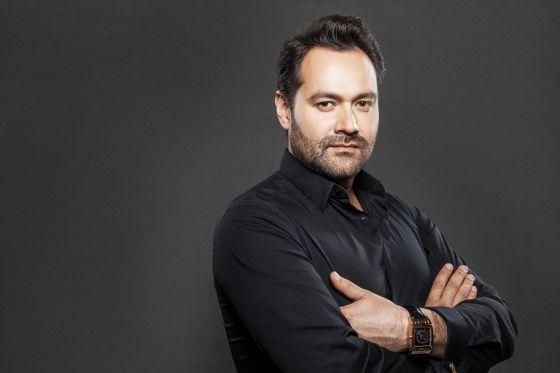 Ildar Abdrazakov Singer Bass