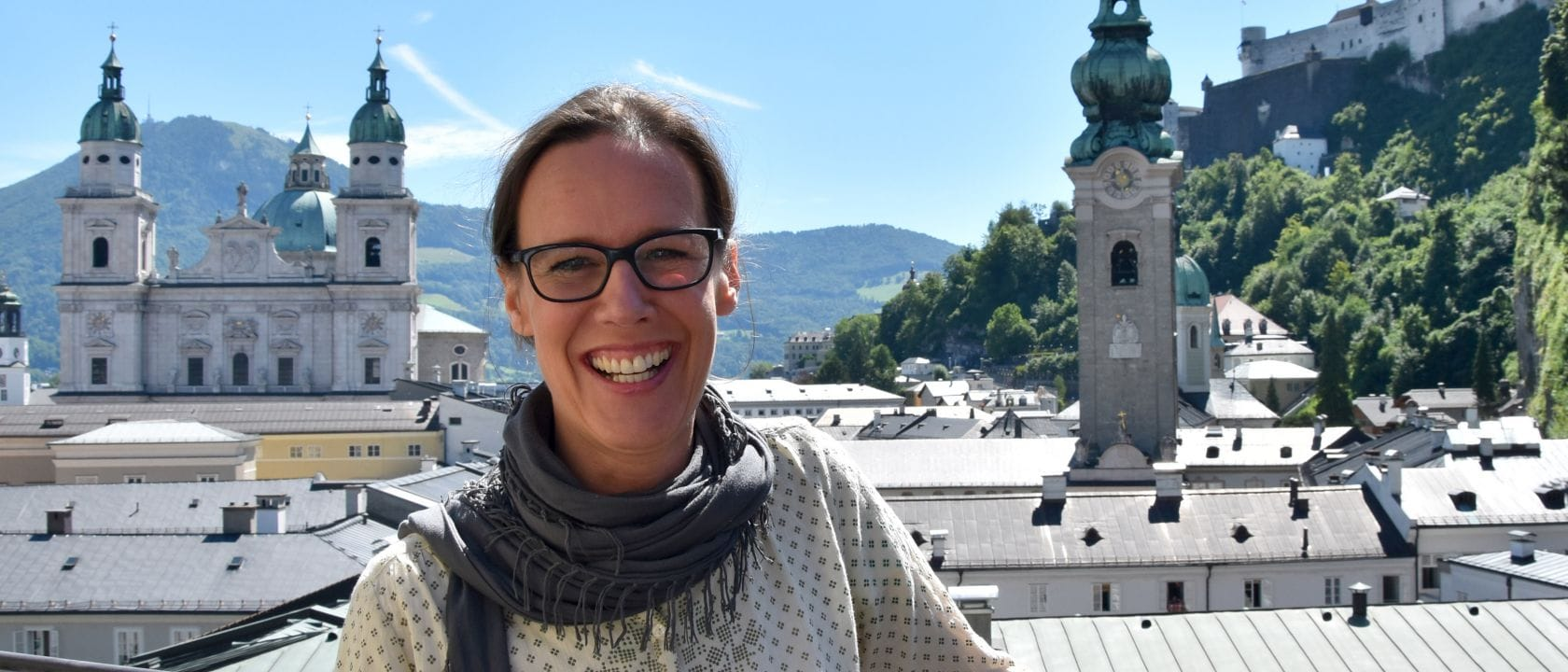 Karin Henkel Regisseurin
