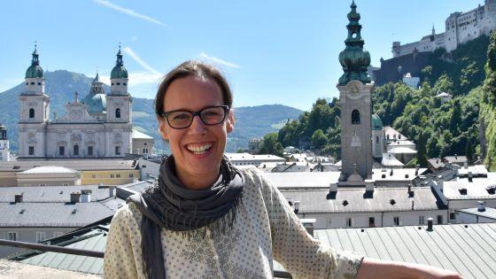 Karin Henkel Director