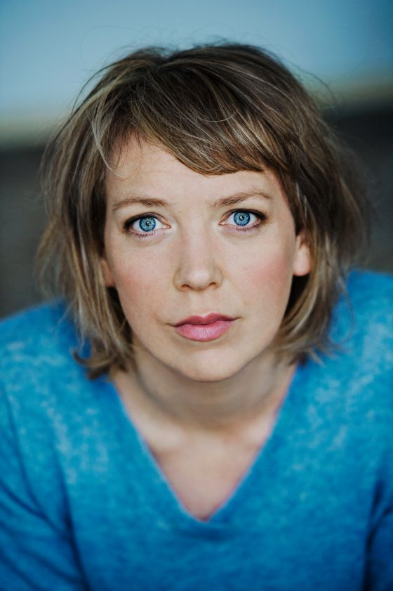 Lina Beckmann Actress
