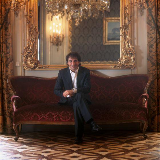 Marco Armiliato Conductor