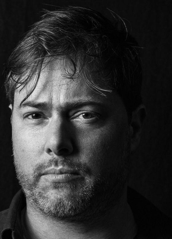 Milo Rau Author Writer Director Direction