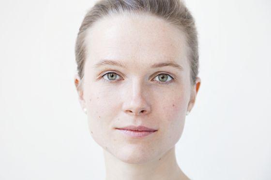 Mirga Gražinytė-Tyla Conductor