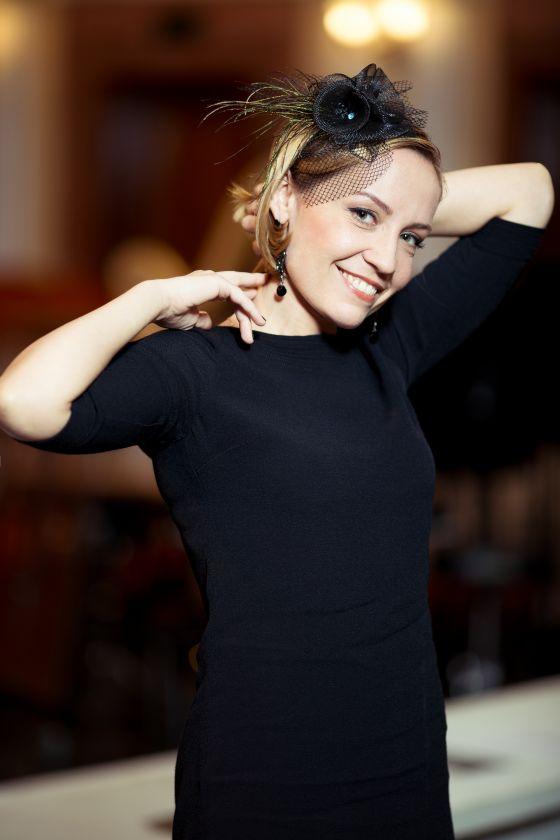 Nadezhda Pavlova Sängerin Sopran