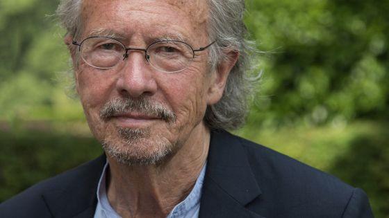 Peter Handke Writer Author