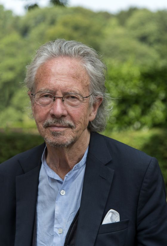 Peter Handke Autor Schriftsteller