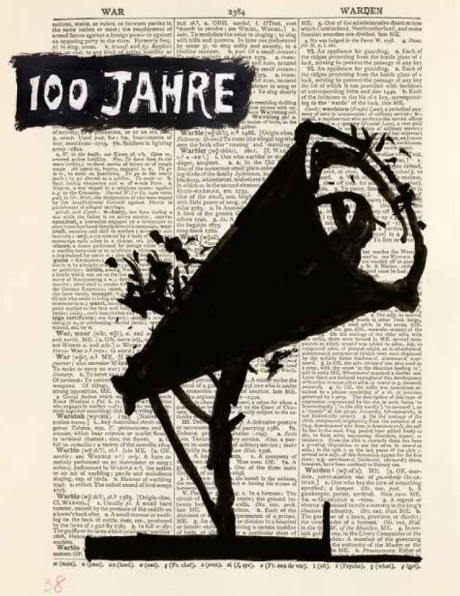 Logo 100 Jahre Salzburger Festspiele